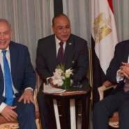 خطة المخابرات المصرية.. انجاز المصالحة الفلسطينية يليها قمة للتسوية بمشاركة نتنياهو والسعودية
