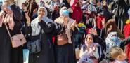 في معركة بناء الدولة.. نساء ليبيا يتحدين «ديناصورات السياسة»