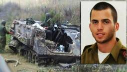 الأسير لدى المقاومة شاؤول ينهار !  هل تلتقط إسرائيل الرسالة؟