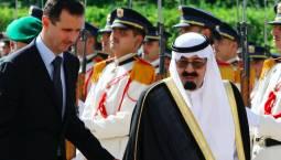 ملفات..«يا جلالة الملك أنا رئيس العربية السورية».. رد الأسد في وجه الملك عبدالله حين صرخ بوجهه واتهمه بالكذب!