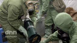 واشـنـطـن : تندد باستخدام قوات النظام السوري غـازات سامة محرمـة