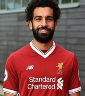رسميا.. محمد صلاح على رأس قائمة ليفربول في مونديال الأندية