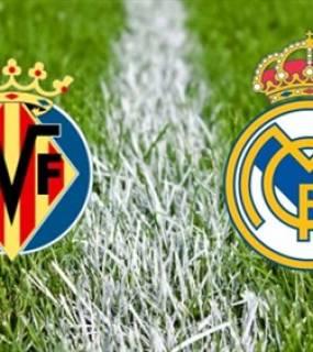 ريال مدريد ضيف ثقيل على فياريال