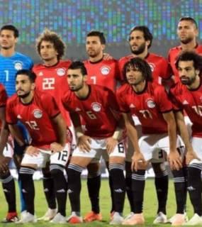 """رغم ضربة كورونا.. مصر تعود بفوز """"كبير"""" من توغو"""