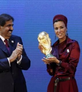 """دول المقاطعة تطالب بمنع """"قطر"""" من استضافة كأس العالم 2022"""