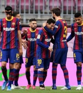 """""""أكثر من مجرد ناد"""".. برشلونة يرفض اللعب في القدس المحتلة"""