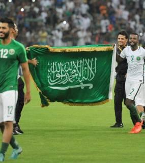 """""""الأحتلال """"يدعو السعودية لمبارة كرة قدم"""