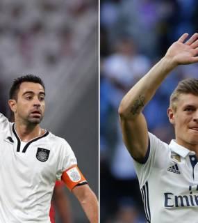 شافي يختار خليفته من ريال مدريد!