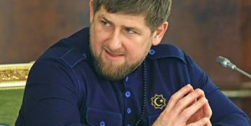 الشيشان تطالب الحكومة الاسرائيلية بفتح المسجد الاقصى فورا