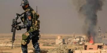 مقتل 15 إرهابياً على حدود سوريا...العراق