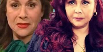 """سامية الجزائري """"أم محمود"""" في مسلسل """"جميل وهناء"""" تطل على جمهورها بعد سنوات من الغياب"""