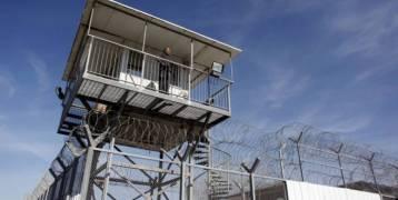 الاحتلال يغلق سجن هداريم