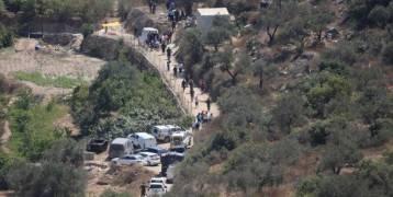 جيش الاحتلال يعلن اعتقال منفذي عملية عين بوبين التي أدت لمقتل مستوطنة