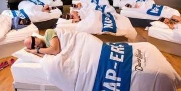 جلسات النوم آخر صيحة لخسارة الوزن