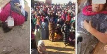 الملك يتكفل بلوازم دفن الضحايا وعلاج المصابين.. وفاة 15 امرأة مغربية في تدافع خلال توزيع مساعدات غذائية