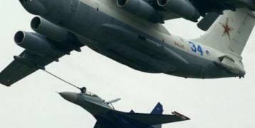مقاتلة من النيتو تعترض طائرة وزير دفاع الروسي فوق البلطيق