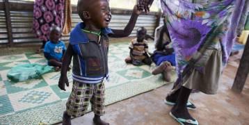 المجاعة تصل جنوب السودان
