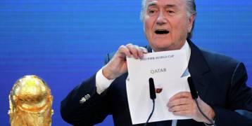 صحيفة بريطانية: دولة أسيوية تستضيف كأس العالم 2022 بدلا من قطر
