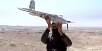 """وزارة الدفاع الأمريكية """"البنتاغون""""تطور تقنية بـ 700 مليون دولار لإسقاط درونز داعش"""