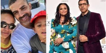 أغنى امرأة بالقارة الأفريقية مات زوجها غريقا في دبي