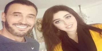 كاظم الساهر يكسر عزوبية ويتزوجه سارة التونسية