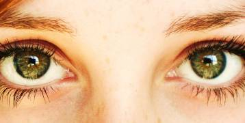 حالتك الصحية من عيونك