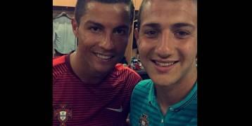"""""""رونالدو الجديد"""" بين رياال مدريد وبرشلونة"""