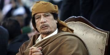 شاهد بالفيديو.. نبوءات القذافي التي تحققت تفجر الإنترنت