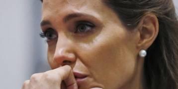 للمرة الأولى...أنجلينا جولي تتحدث عن مرارة انفصالها عن براد