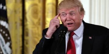 """صحيفة روسية: ترامب يفجر """"قنبلة ذرية"""".. ما هي؟"""