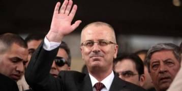 رئيس الوزراء : الحكومة اتبعت سياسة التقشف واعادة اعمار غزة