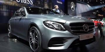 بعد حوادث الاحتراق..مرسيدس تسحب مليون سيارة من الأسواق