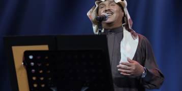 لهذا السبب أنهى فنان العرب حفلته بالرياض مبكراً!