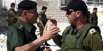 """عباس يقترح استئناف التنسيق الأمني مع """"إسرائيل"""" والأخيرة لم ترد"""