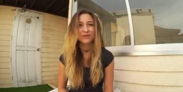 الشابة الفرنسية التي تتهم سعد المجرد بالاغتصاب تروي قصتها لأول مرة