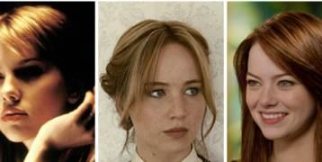 8 ممثلات لعبن أدواراً أكبر من عمرهن الحقيقي