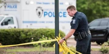 مقتل تلميذ بإطلاق نار في مدرسة أميركية