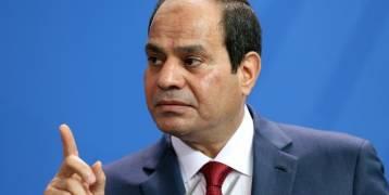 مصر :تعديل وزاري قريب.. وأخطاء سيحاسب مرتكبوها