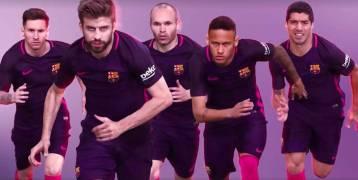 اللعنة تُلاحق برشلونة.. إلى متى!
