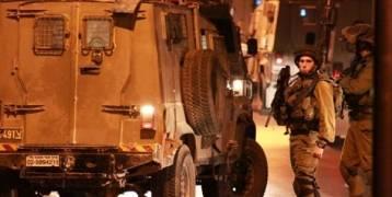 الأحتلال يزعم اعتقال خلية لحماس في الضفة الغربية