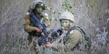 """في جيش الأحتلال الأسرائيلي.... ما هي """"القوة الحمراء""""؟"""