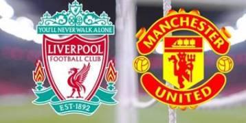 أصابة جديدة في ليفربول قبل الكلاسيكو أمام مانشستر يونايتد
