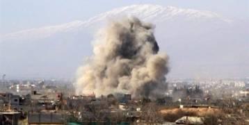 خرق للهدنة من قبل النظام السوري بأكثر من 300 مرة