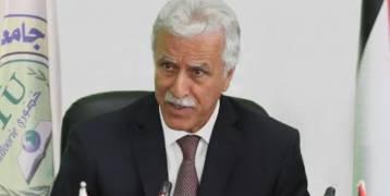 وزير التربية والتعليم الفلسطيني البروفيسور مروان عورتاني: العام الدراسي المقبل سيقسم الى أربع فترات بدلا من فصلين دراسيين