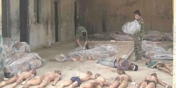 هيئة القانونيين السوريين تنتقد صمت العالم عن هولوكوست التصفية في معتقلات الأسد