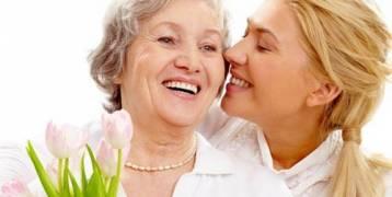 فوائد الإقامة مع حماتِك بنفس المنزل!