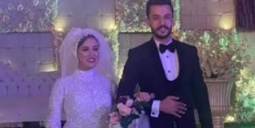 مصر  وفاة عروسين بعد 24 ساعة من زفافهما بقرية بالشرقية
