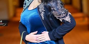 أنباء عن هروب صافيناز من مصر بعد إتهامها بالفسق والفجور وتعلن إعتزالها
