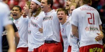الدانمارك تفوز ببطولة العالم لكرة اليد للرجال لأول مرة في تاريخها