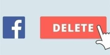 وسم #deletefacebook يتصدر تويتر